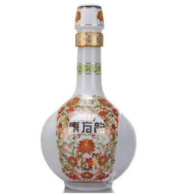 四特白酒上海批发、四特弘韵价格、江西白酒供应