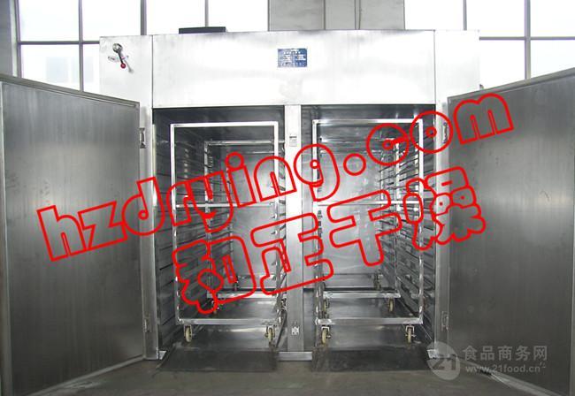 木耳脱水烘干专用烘箱  常州和正干燥制作生产