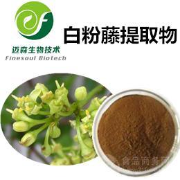 厂家供应 白粉藤提取物 方茎青紫葛提取物 甾醇5%