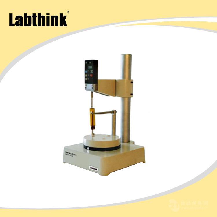 玻璃瓶壁厚底厚测量仪 金属罐壁厚测量仪