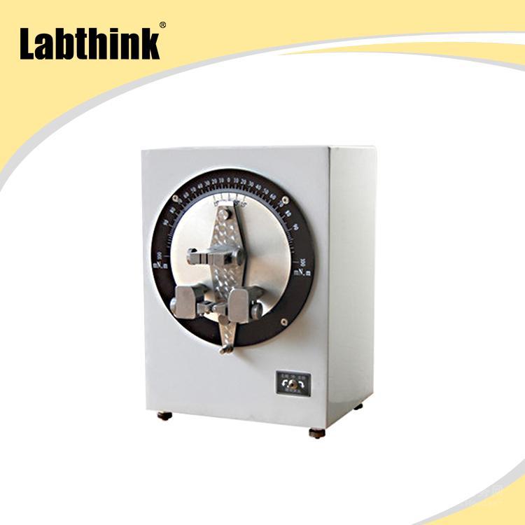 纸张挺度测定仪STT-01纸张挺度仪