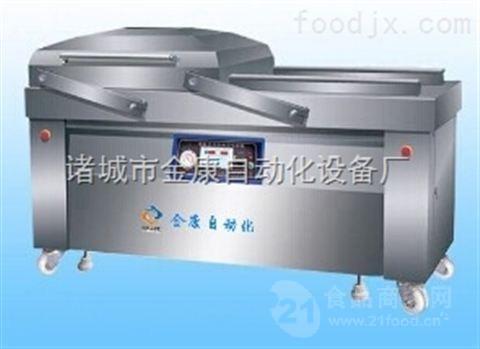 豆腐干真空包装机