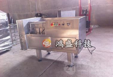 厂家供应 冻肉切丁机 价格合理