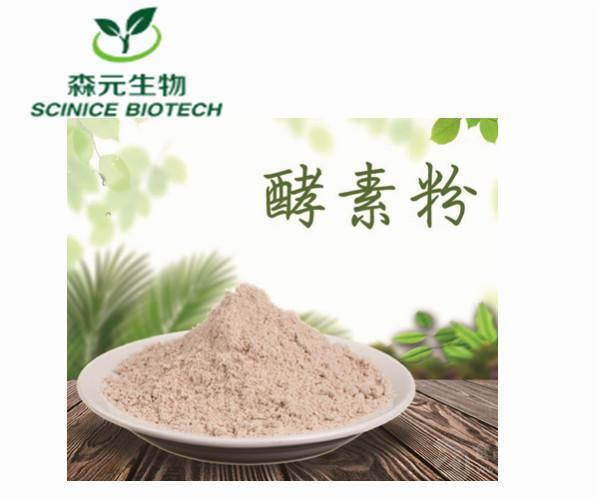 果蔬酵素粉 99% 高活性酵素 酵素粉 工厂直供量大优惠 热销中