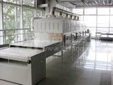果干微波干燥杀菌设备