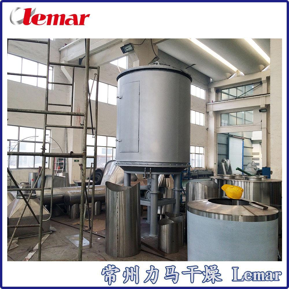 碳酸锂干燥机
