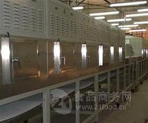 干燥剂微波干燥设备