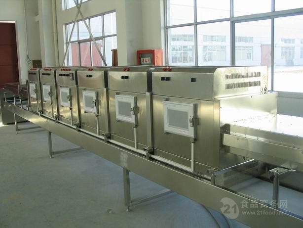 硫酸锌微波干燥设备