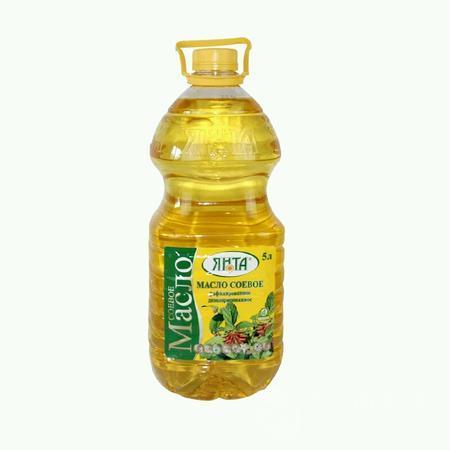 阳达进口大豆油
