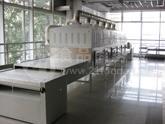 氧化铝陶瓷板微波干燥设备