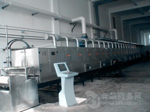 陶瓷粉微波干燥设备
