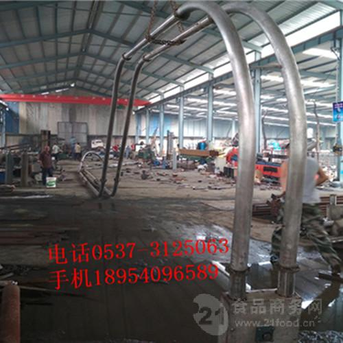 供应管链机厂家 设计管链输送机 环保输送机 徐