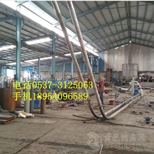 管链输送机报价 管链输送机每米价格 材质 徐