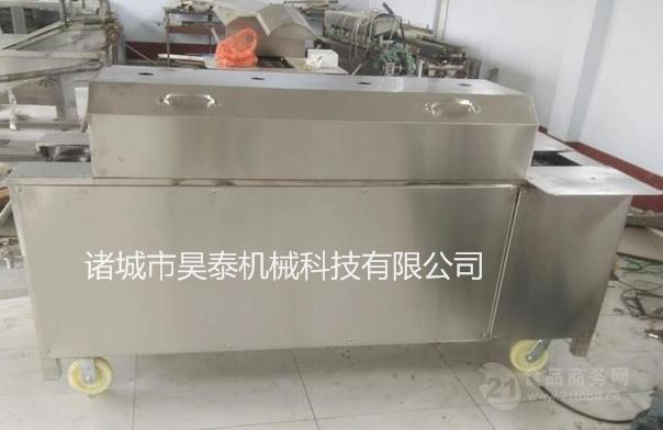 煎蛋机 HTJD2000 全自动节能煎荷包蛋机