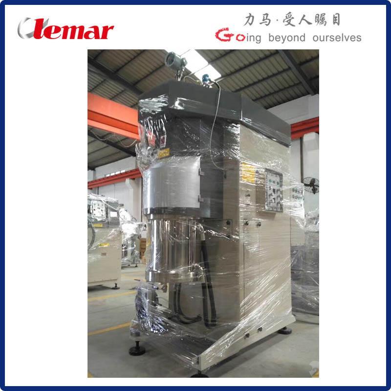 产能100kg/h固体制剂摇摆颗粒机