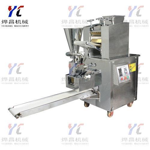 上海仿手工饺子机 饺子机价格  饺子机生产厂家