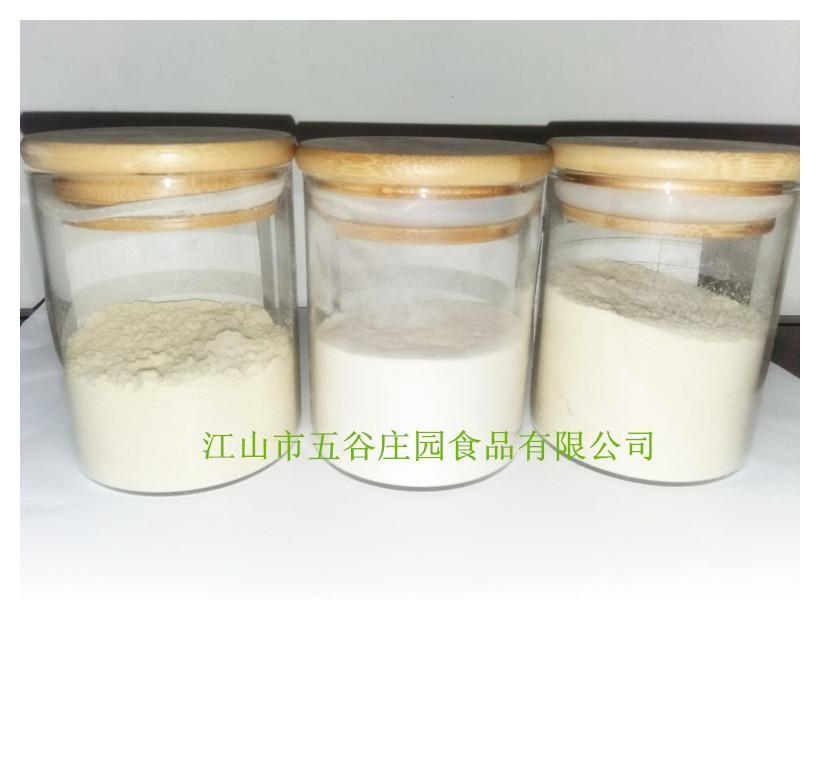 膨化莲子粉