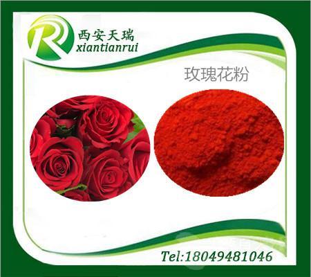 玫瑰花粉高标准高质量