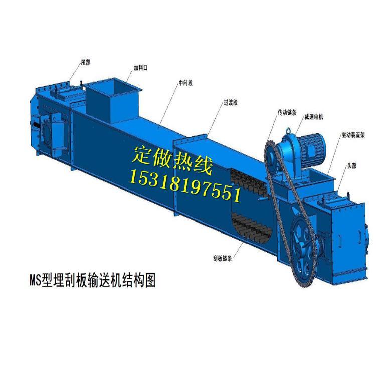 刮板输送机结构图片0414131556