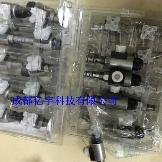 hydac贺德克电磁换向阀wsm06020y-01m-c-n-24d纯原装进口图片