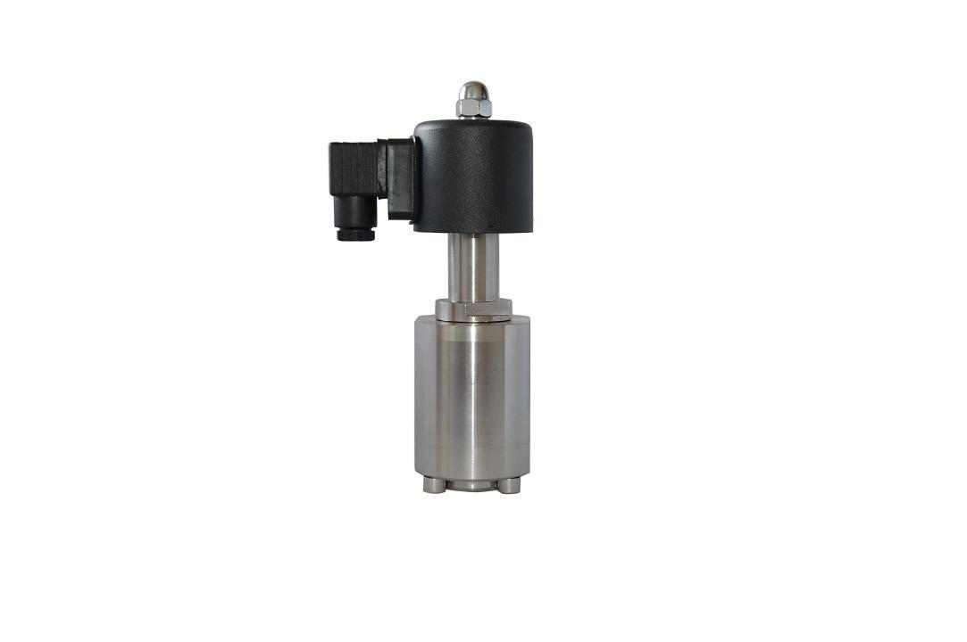 进口先导式电磁阀工作原理图-德国(LIK)莱克品牌