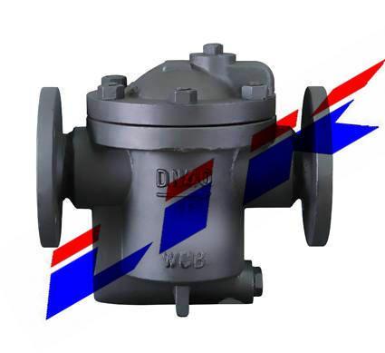 进口蒸汽疏水阀工作原理图|德国莱克LIK品牌