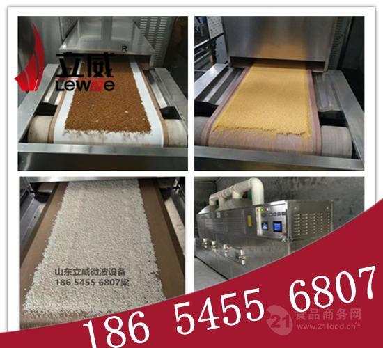 专业生产小麦胚芽烘干设备厂家