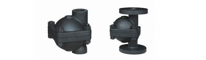 进口立式自由浮球疏水阀|原产地德国(莱克)