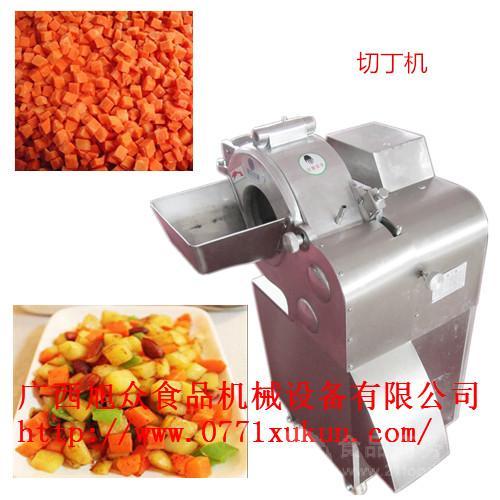 果蔬切丁机