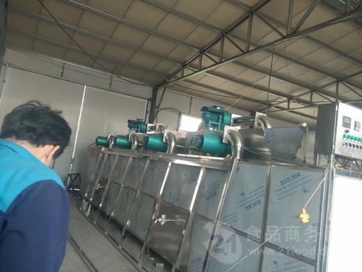 供应蔬菜烘干机,自动化辣椒烘干机厂家