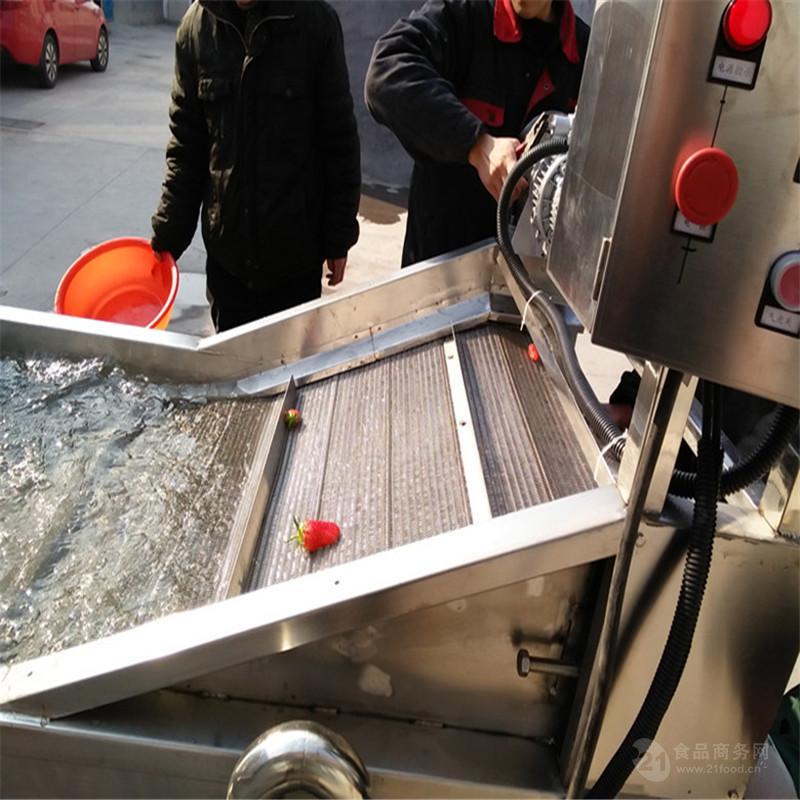 大枣毛辊毛刷清洗机,金丝小枣洁净清洗机
