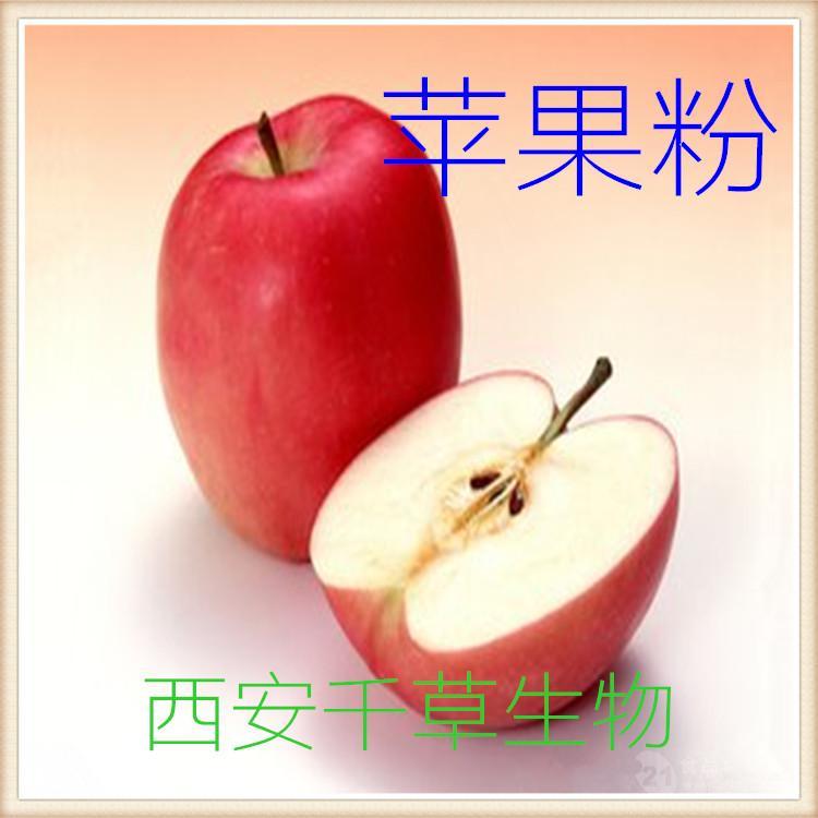 苹果粉天然原料提取传统工艺厂家直销