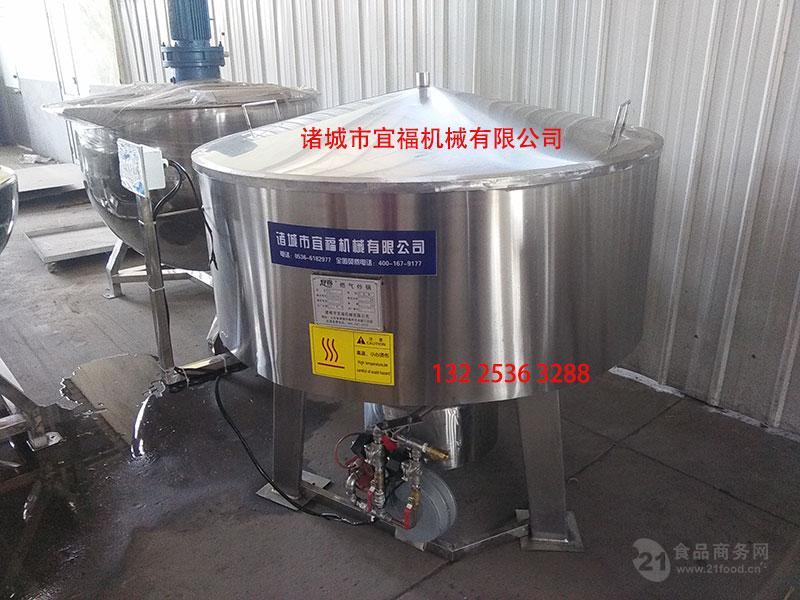 电加热化糖锅多少钱一台