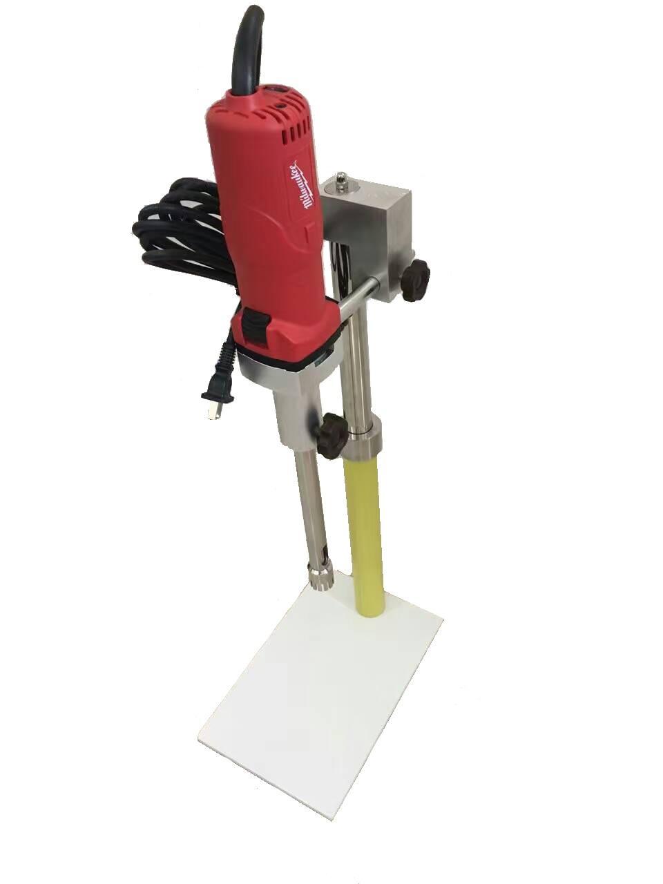自动升降高剪切分散乳化机