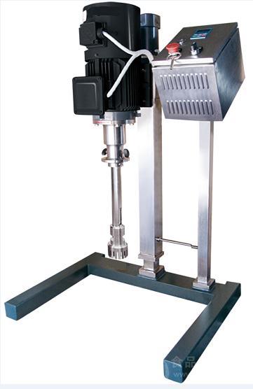 中式高剪切混合乳化机
