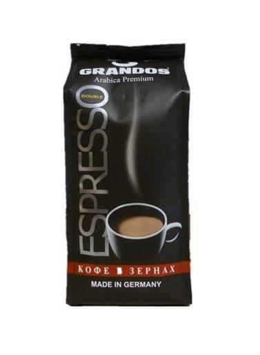 格兰特意式特浓咖啡豆250g