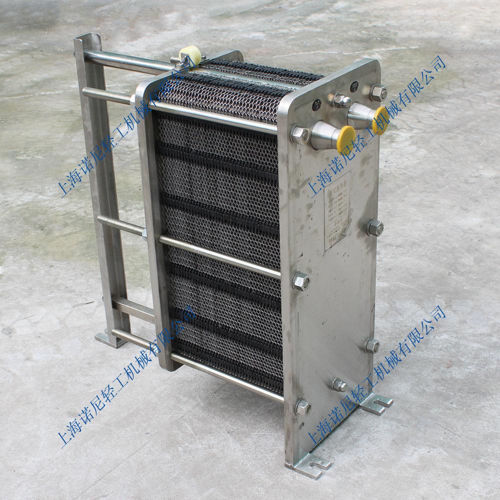 BR系列平板式热交换器