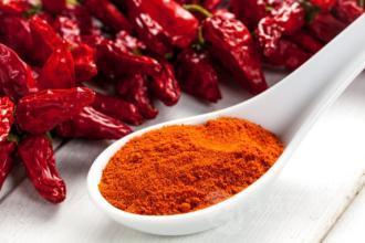 天然色素   辣椒红