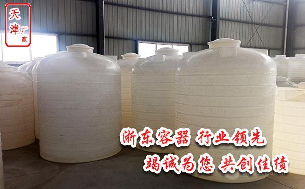 塑料水箱焊接技术