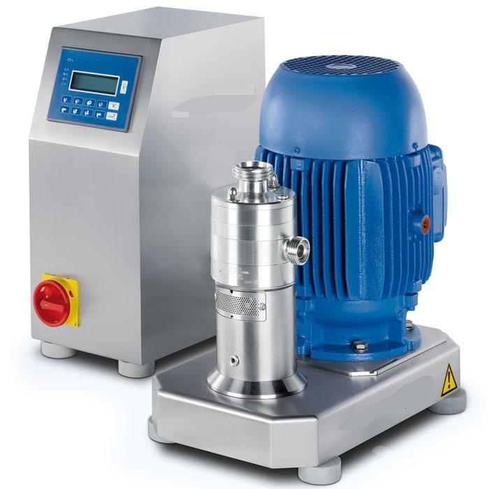高速乳化泵