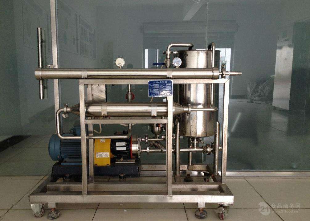 膜过滤实验设备