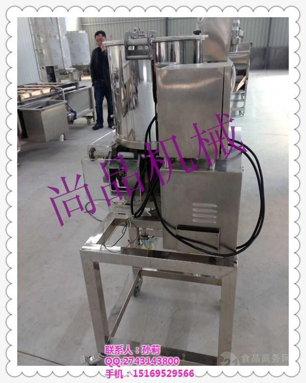 SP食品成型机|自动土豆饼成型机器多少钱一台(多种形状)