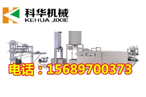 吉林干豆腐机械设备生产