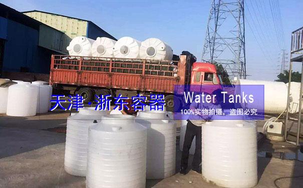 天津30立方pe水箱
