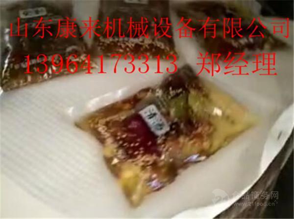 袋装食品杀菌设备