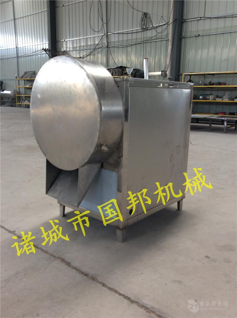 国邦供应土豆切条机,均匀高效切条机厂家