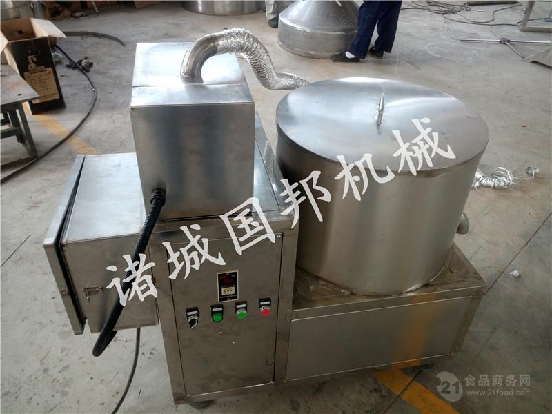 食品脱水机果蔬脱水机水饺馅脱水机