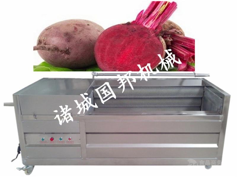 红薯,番薯,马铃薯类清洗脱皮机