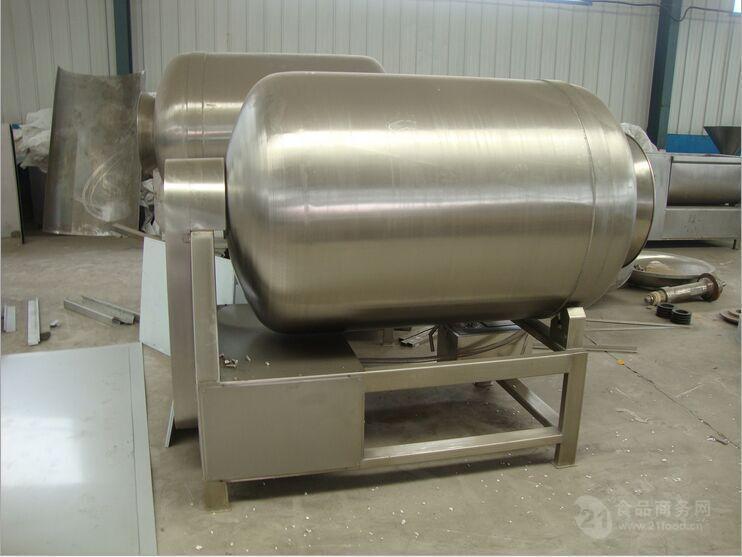 鸡翅调料自动腌制机