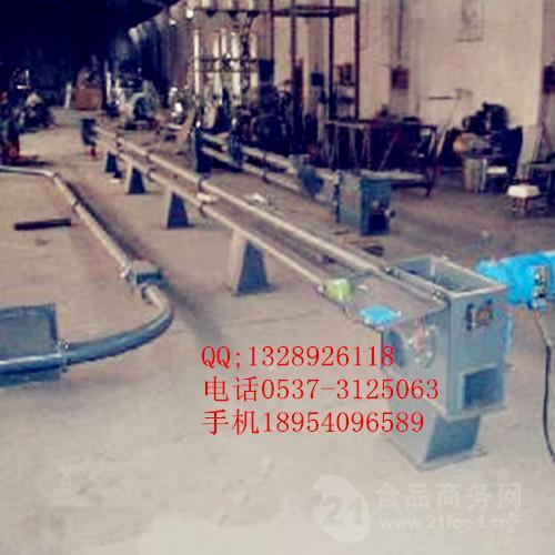 量身定做管链输送机 优质管链提升机价格 徐